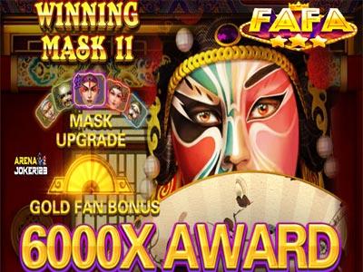 Agen Joker123 Online Slot Arena Terbaik Masa Kini