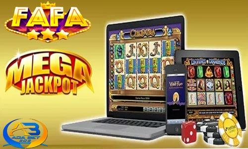 Situs Slot Online Fafa Slot Dan Joker Gaming