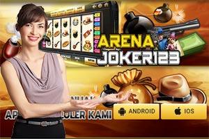 Joker Gaming Terbaik Bank Lokal Indonesia