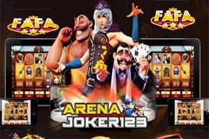 Situs Fafaslot, Game Slot Online Ternama Di Indonesia