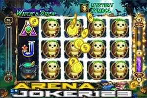 Daftar Slot Joker Gaming Online Live Chat 24jam