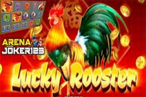 Wau Mencoba Aksi Jackpot SLot Joker123 Terbaru